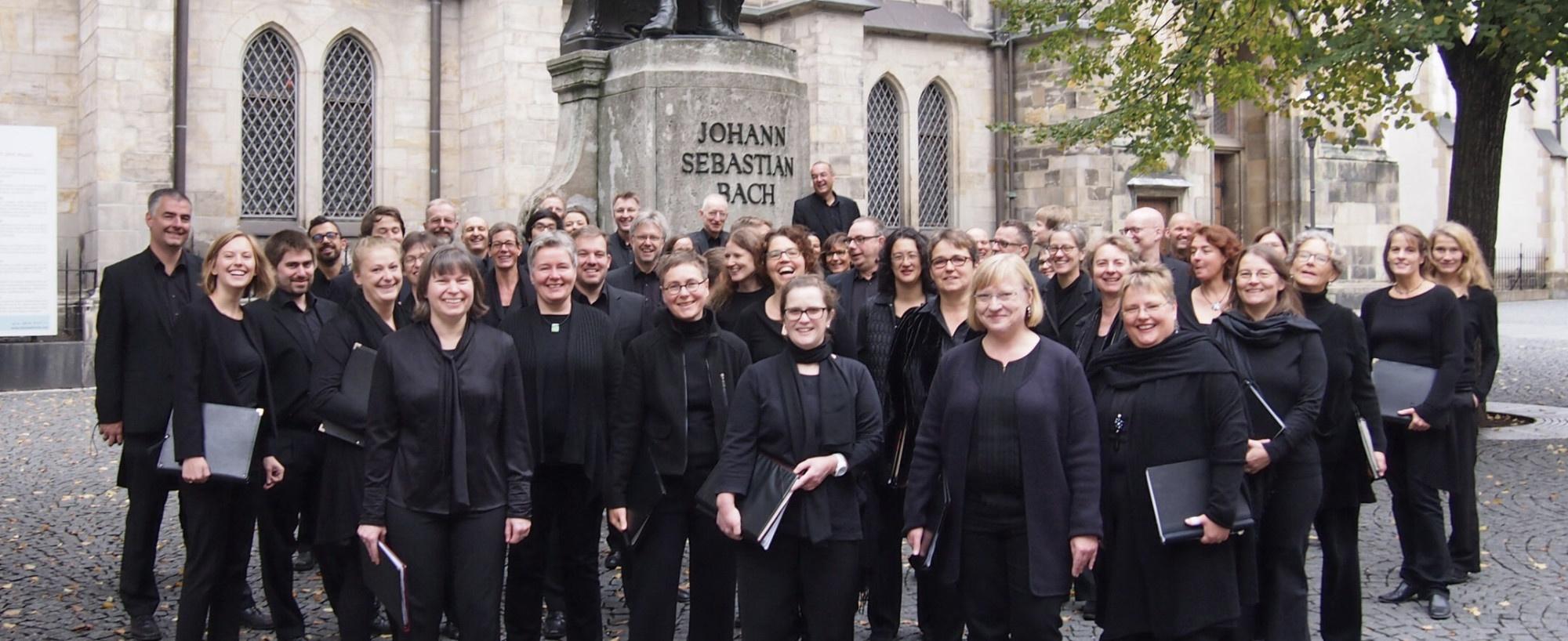 Bach-Verein Köln