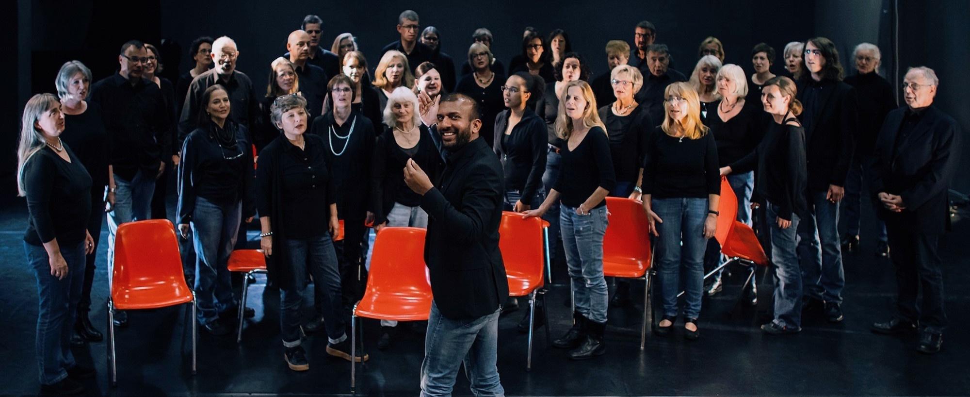 Konzertchor Köln