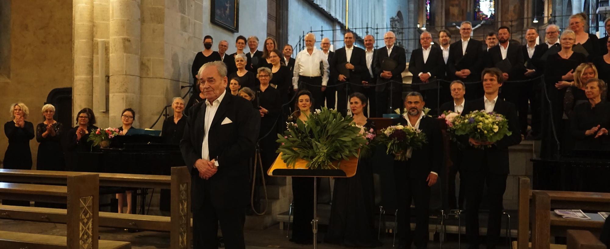 Philharmonischer Chor Köln