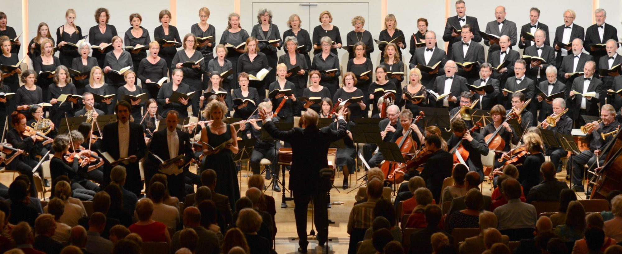 Rheinischer Kammerchor